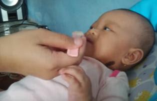 Kumpulan Makanan Bayi Usia 4 Bulan Lengkap Dengan Cara Membuatnya