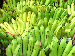 Bananas Ambon benefits for pregnant women