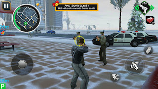 Vegas Crime City Apk No Mod v1.0.3 Free Download