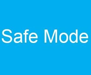 Apa Kegunaan Safe Mode Windows?