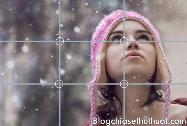 Hướng dẫn về bố cục toàn tập cho nhiếp ảnh và thiết kế cho người mới