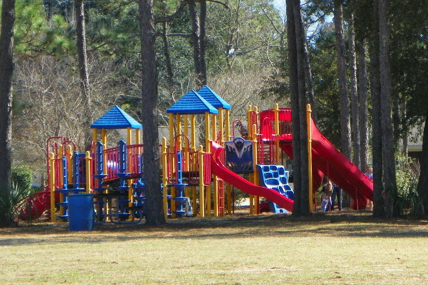 Neighborhood Park Pensacola Real Estate