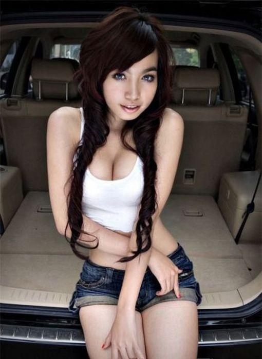 Nice Russian Hot Girls Pics