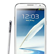 Giveaways 5 Samsung Galaxy Note II N7100 White