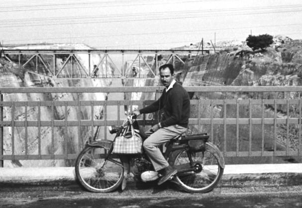 Η παρουσίαση του βιβλίου «Έρδι Στέφουα – Ο φωτογράφος της Ερμιονίδας αυτοβιογραφούμενος»