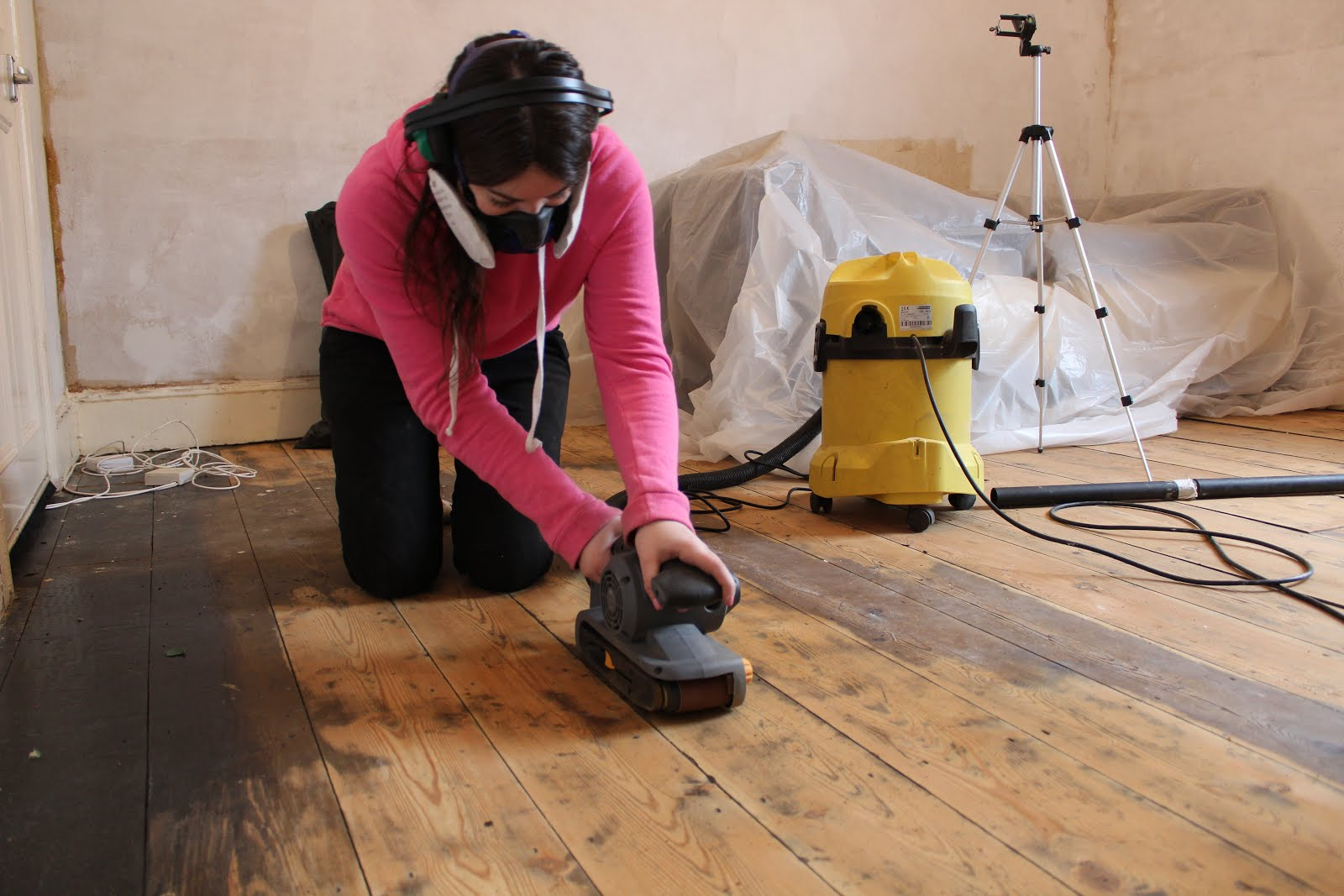 Learn How to DIY Renovate