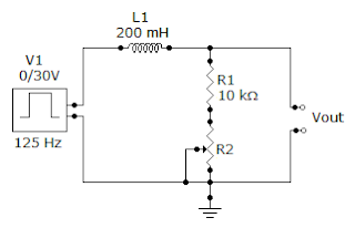 Time Response of Reactive Circuits figure 02