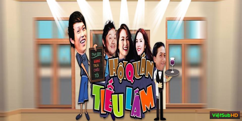 Phim Hội Quán Tiếu Lâm Tập 2 VietSub HD | Hoi Quan Tieu Lam 2015