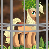 EscapeBuddies Escape Pony…