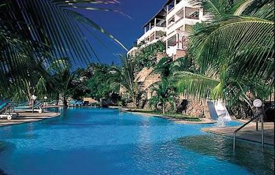 AFRICA - Hoteles en Kenia: Tamarind Mombasa Hotel 2