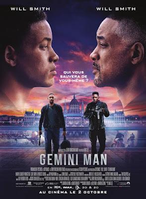 Gemini Man 2019 Movie Poster 5