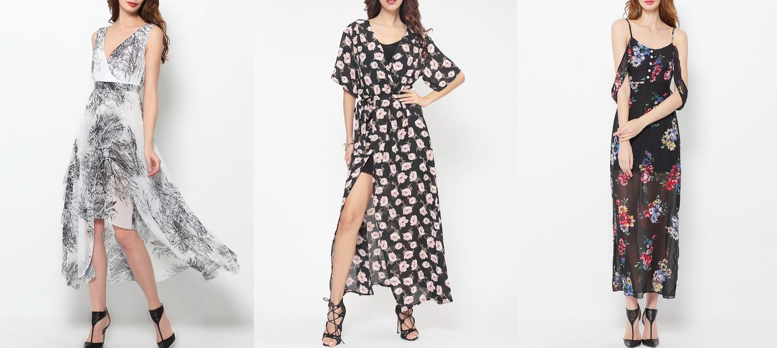 beautiful fashion dresses