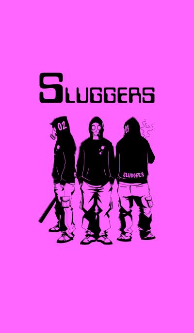 SLUGGERS (Revised)