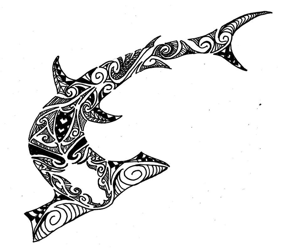 Griffe Tattoo Tubarao Desenhos E Fotos Para Tattoo
