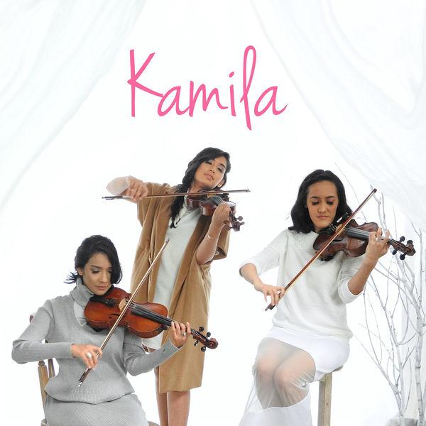 Kamila - Kunang Kunang