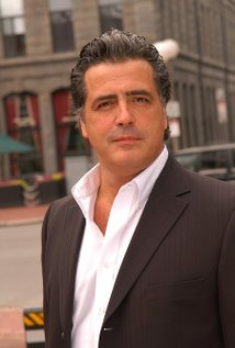 John Fiore. Director of Meet the Mobsters