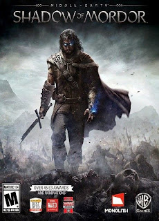 Middle Earth Shadow of Mordor Lord of the Hunt (DLC) (PC) 2014