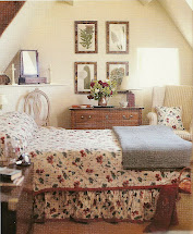 English Country House Interior Design Bedrooms