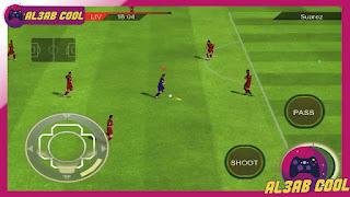 تحميل لعبة 2020 Real Football للاندرويد بحجم صغير على ميديا فاير بدون نت باخر الانتقالات والاطقم وجرافك خرافي للاندرويد افضل نسخة