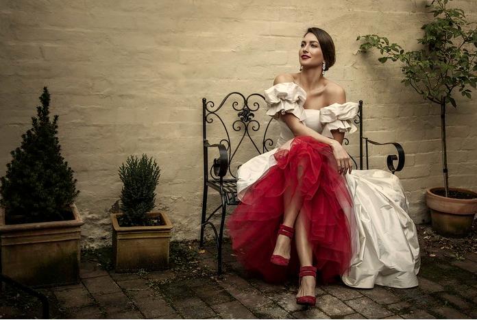 SYDNEY BRIDAL COUTURE HANDMADE WEDDING DRESSES SYDNEY