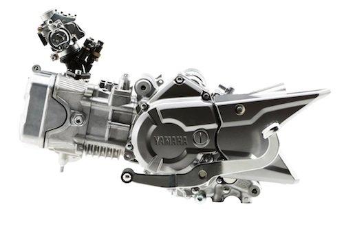 Hướng dẫn lắp ráp động cơ Sirius , Jupiter của Yamaha