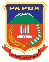 Provinsi Papua Ibukota nya adalah Jayapura