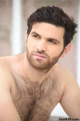 Hot Pakistani Hairy Men