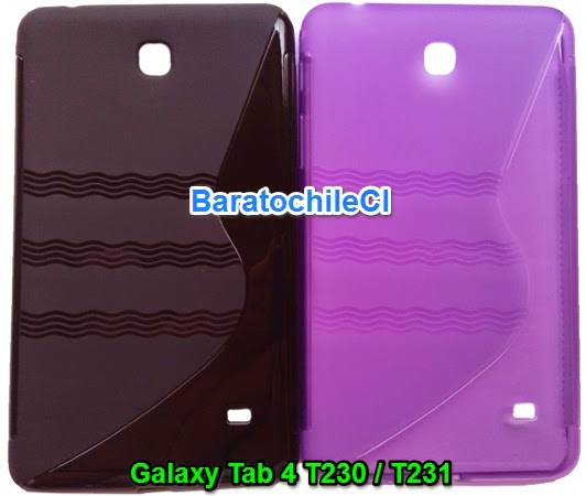 Carcasa Galaxy TAB 4 T230 T231
