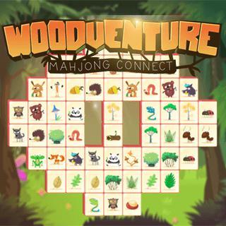 Jugar a Woodventure