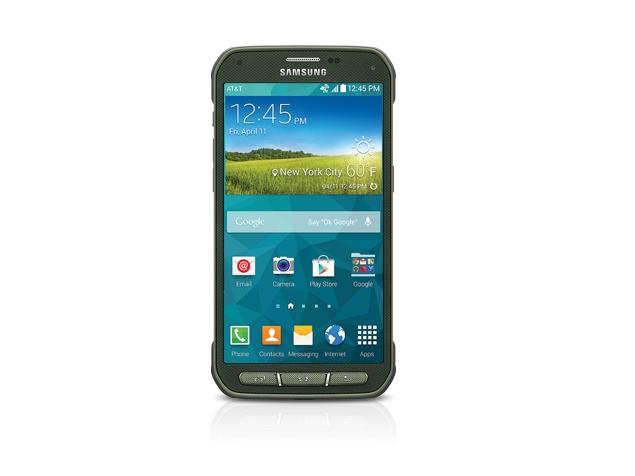 Samsung Galaxy S5 Active Specifications - Inetversal