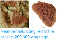 http://sciencythoughts.blogspot.co.uk/2012/02/neanderthals-using-red-ochre-at-least.html
