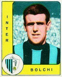 Bruno Bolchi