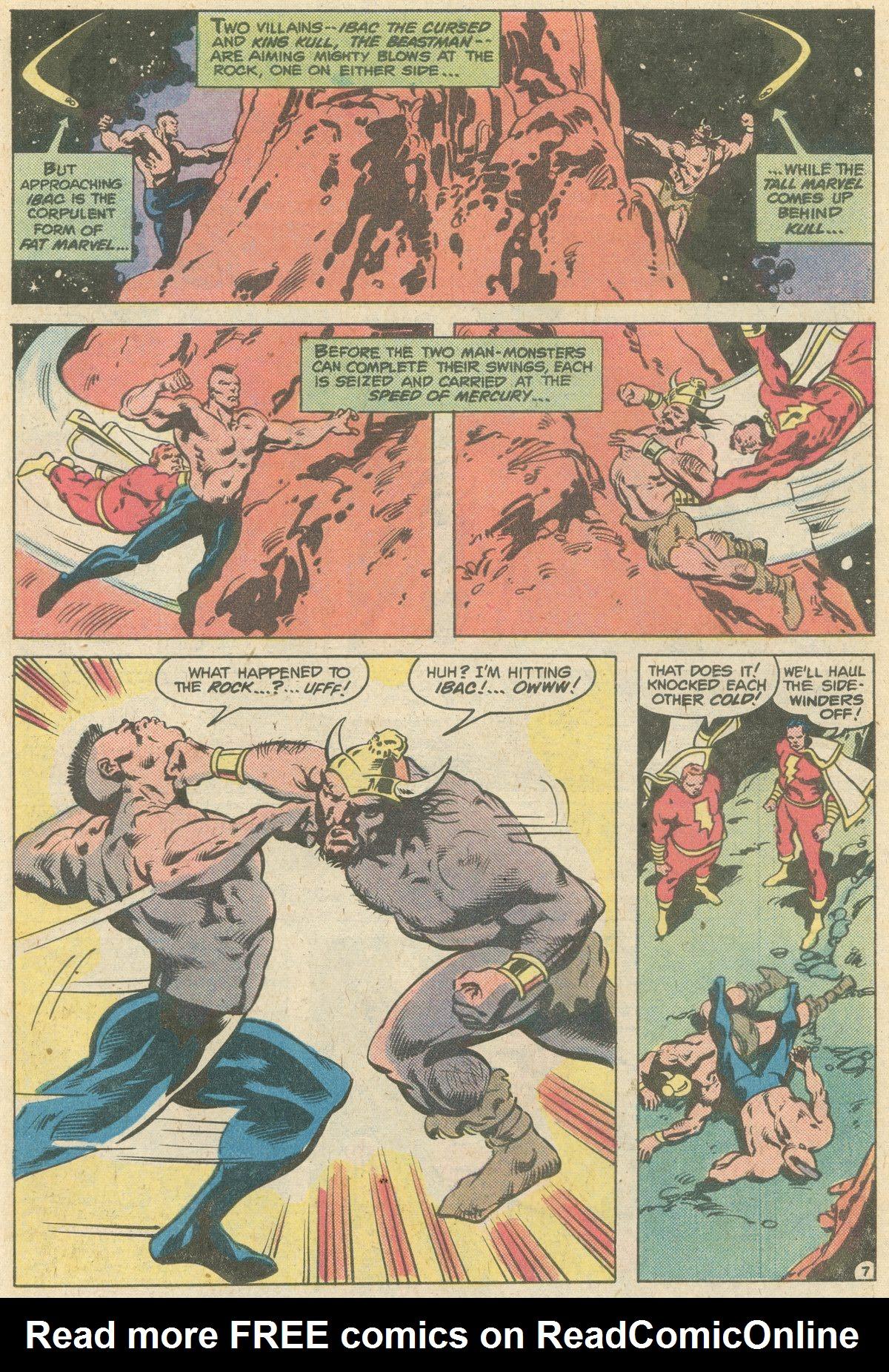 Read online World's Finest Comics comic -  Issue #267 - 47