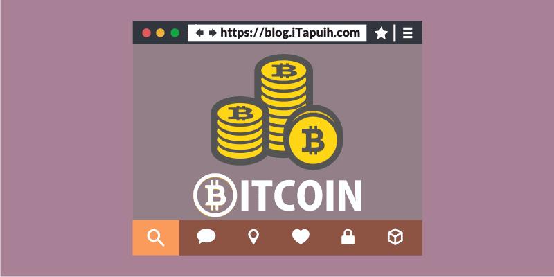 Cara Menghasilkan Bitcoin Gratis dari ClickForBTC.com