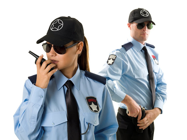 Things to Consider before Hiring Event Security Guards