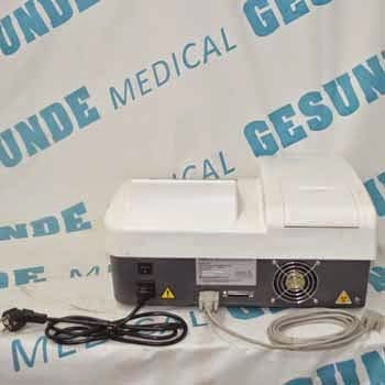 distributor chemistry analzyer photometer
