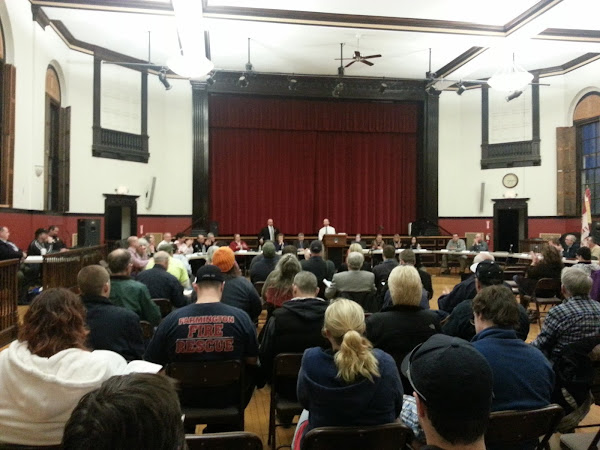 Upcoming Events-Candidates-Voting 2018 -Town Meeting 2018