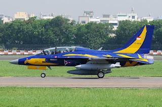 T-50i Golden Eagle