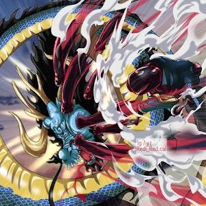 Wallpaper anime keren