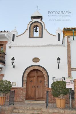 Ermita Santa Brígida Álora