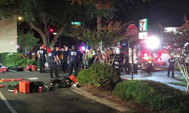 """Mexicano lo dan por """"muerto"""" en 3 ataques terroristas"""