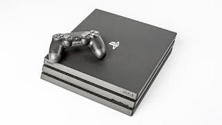 η νέα κονσόλα της Sony PS4 Pro