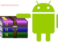Download Aplikasi WinRAR v5.50 Build 42 Terbaru