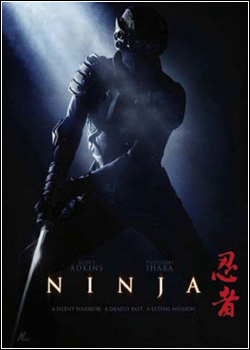 baixar capa Ninja   Dual Áudio
