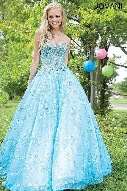 vestidos de gala para niña