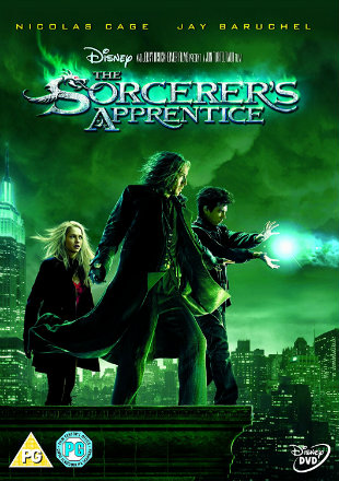 The Sorcerer's Apprentice 2010 Hindi Dual Audio 300mb Dvdscr Movie Download 700MB