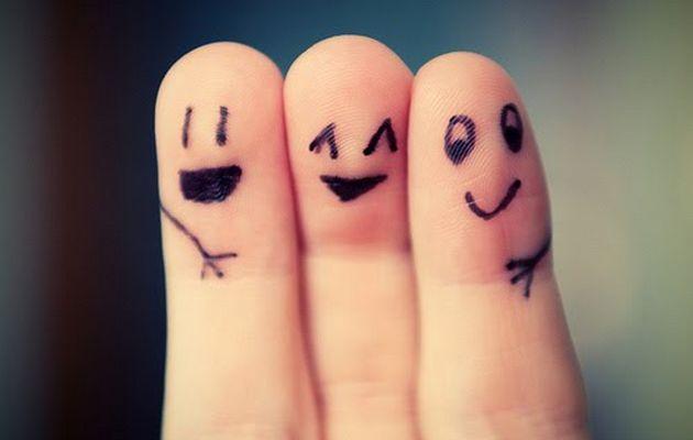 12 Cara Menjadi Sahabat dan Teman Yang Baik