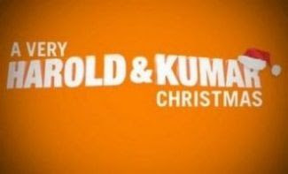 Harold and Kumar 3 Film  - A Very Harold & Kumar Christmas