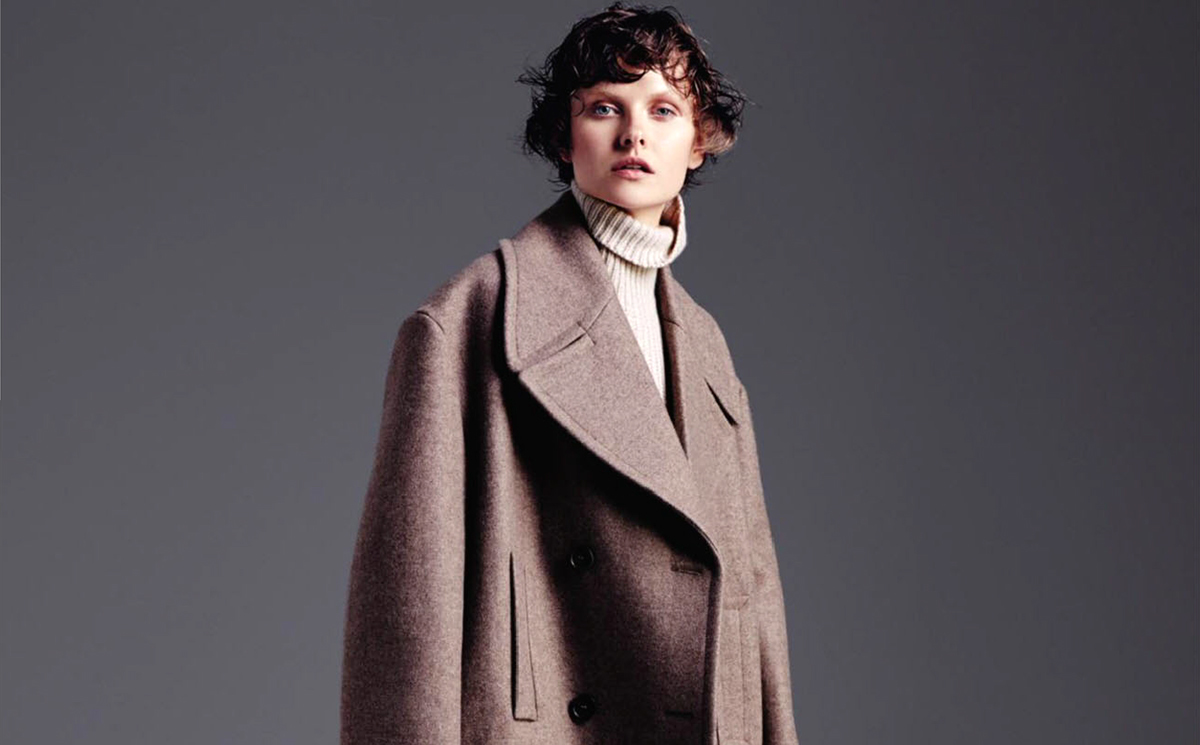 coats: kamila filipcikova by david roemer for uk marie claire november 2014