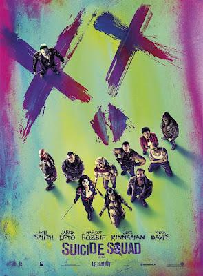 Suicide Squad de David Ayer